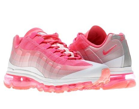 Nike Air Max 95 Bb (Gs) Big Kids Style: 512076 002 Size: 5