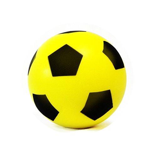 Ballon de football en mousse souple 20cm
