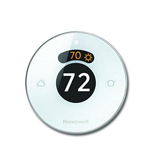 Honeywell Lyric Wi-Fi Programmable Thermostat Rch9300Wf