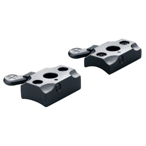 2 Piece Base Quick Release Browning X-Bolt Gloss