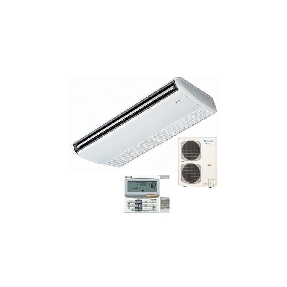 42PET1U6 Heat Pump Ceiling Supsended Ductless Mini Split System   42,