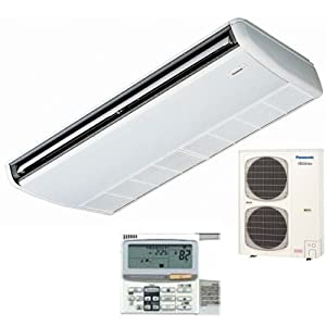 Amazon.com - 42PET1U6 Heat Pump Ceiling Supsended Ductless ...