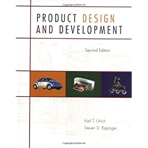 Product+design+and+development+ulrich+pdf
