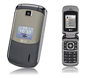 LG Accolade VX-5600 VX5600 Cell Phone, Camera, Bluetooth, for Verizon