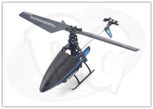 Love Shop 2.4G 4-channel Single Propeller RC Helicopter