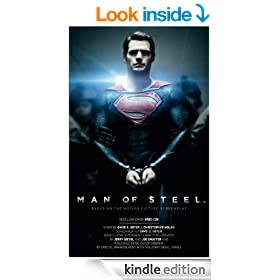 Man of Steel: The Official Movie Novelisation