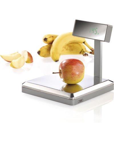 Tokio Kitchenware - Balance de précision jusqu'à 5 kg