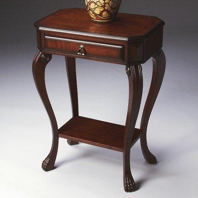 Cheap Plantation Cherry 22″ Console Table (B00500XS0O)