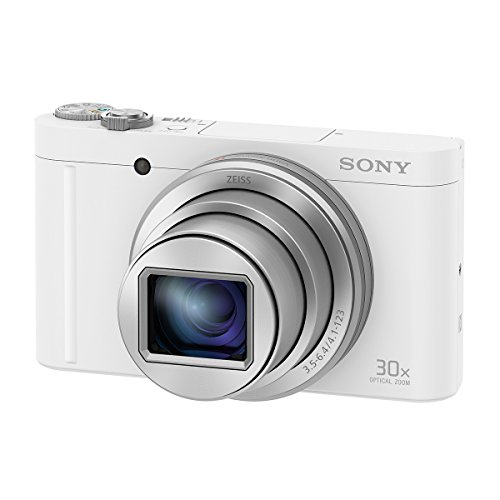 Sony-Cybershot-DSC-WX500W-182MP-Digital-Camera-White