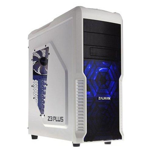 Sedatech - PC Gaming Ultimate Intel i7-6700K 4x4.00Ghz, Geforce GTX1060 3072Mb, 16Gb RAM, 2000Gb HDD, 250Gb SSD, USB 3.1, Wifi, Alim 80+, CardReader, Win 10 - Desktop Gamer, Gaming PC, Ordenador de Sobremesa, Office, Family, Multimedia Computer