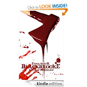 Blackbrooke