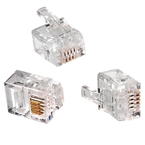 maclean-mctv-665-100-x-rj11-6p4c-modular-stecker-telefon