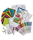 Crayola Mosaic Madness Art Set (CH435HG)