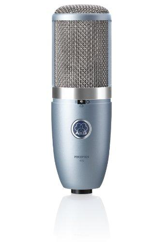 AKG Perception 420 Multi-Pattern Large Diaphragm Condenser Microphone