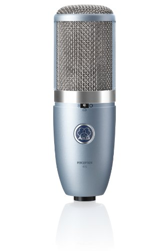 AKG PERCEPTION 420 Professional large-dual-diaphragm