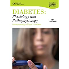 Pathophysiology of Type 2 Diabetes (DVD) (CD-ROM)