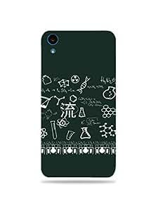 alDivo Premium Quality Printed Mobile Back Cover For HTC Desire 820 / HTC Desire 820 Printed Mobile Case / Back Cover (KT502)