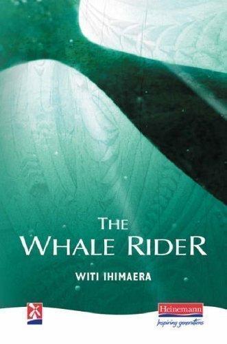 The Whale Rider (New Windmills) 1st (first) Edition (2005) From Heinemann