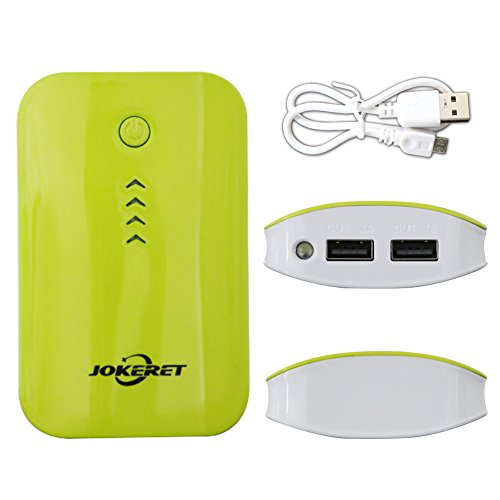 JOKERET 7800mAh Power Bank
