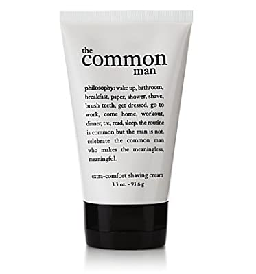 Best Cheap Deal for the common man | extra-comfort shaving cream | philosophy from philosophy - Free 2 Day Shipping Available