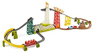 Fisher-Price Thomas the Train - TrackMaster Avalanche Escape Set