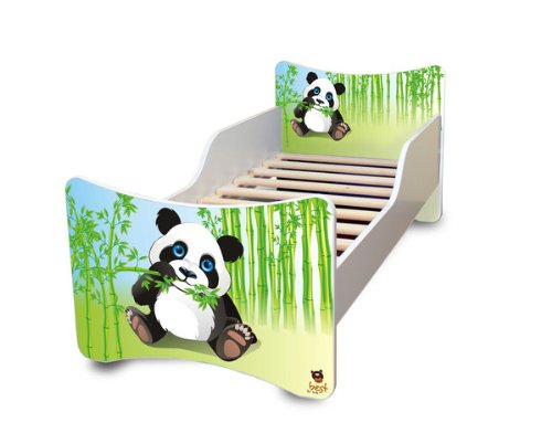 BEST FOR KIDS LIT POUR ENFANT 90x200 - PANDA