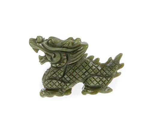chinesische tierkreiszeichen figuren aus hochwertigem gr nen marmor handgefertigt und jede ist. Black Bedroom Furniture Sets. Home Design Ideas