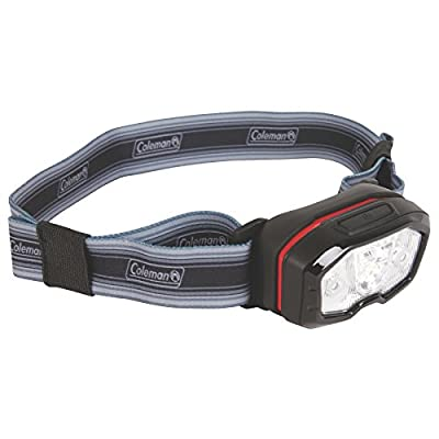 Coleman Divide+ 175 lm LED Headlamp with Battery Lock