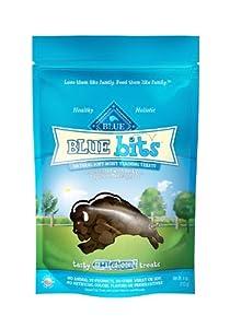 Blue Buffalo Chicken Bits Dog Treats, 4-Ounce