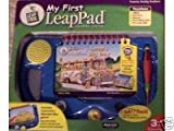 My First LeapPad Learning System - Blue