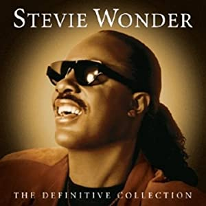 stevie wonder definitive collection