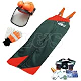 Chainsaw Safety Kit - X Large/Long Leg - L&S Engineers