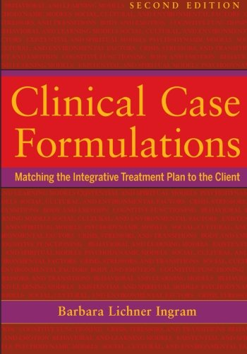 Clinical Case Formulations: Matching the Integrative...