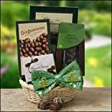 Irish Eyes Gift Basket