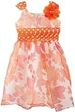 Bonnie Jean Little Girls39 Burnout Dress