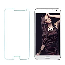 iKraft Premium 9H 0.3mm Tempered Glass for Samsung Galaxy E7