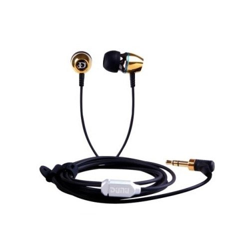 Dunu Dn-11 Balanced Armature Noise-Isolation Earphones, Ear Buds Ares Are Great In-Ear Monitors!
