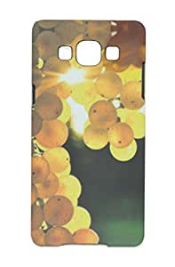 New Style Night Glow Hard Case Exclusive Premium protective Back case Back cover for Samsung Galaxy A5