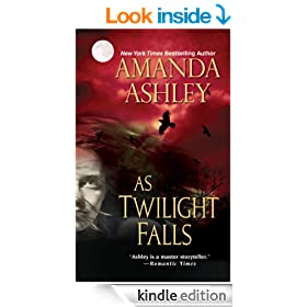 As Twilight Falls (Zebra Paranormal Romance)