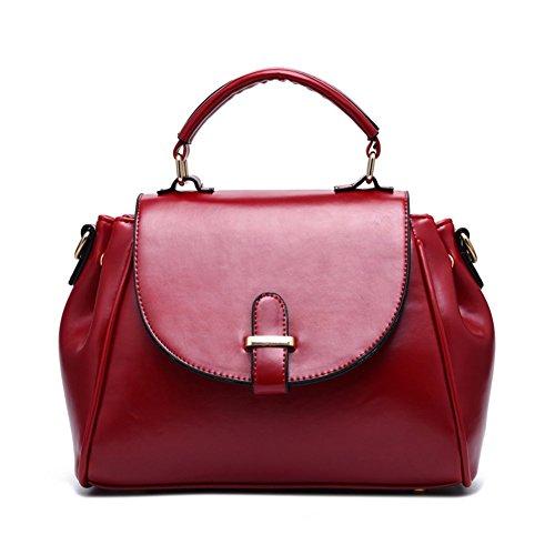 Version Mme coréenne du sac à bandoulière/Simple sacs à main de mode casual