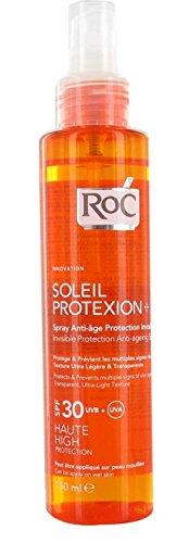 Roc Solari Sp + Prot Invi SPF30