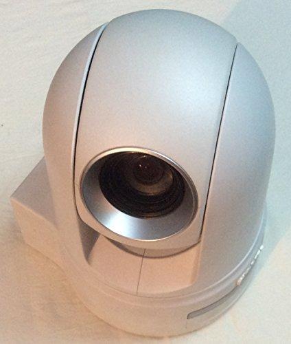 Sony SNC RZ25 IP Network WiFi CCTV Camera