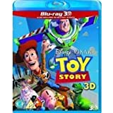 Toy Story [Blu-ray 3D]