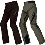 アールエスタイチ [ RS TAICHI ] RSY246 CROSSOVER MESH RIDING PANTS [ DESERT/BLACK WL ]
