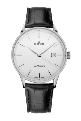 EDOX 70172 3A AIN - Reloj para hombres