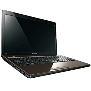 Lenovo G580 59380260 15.6 インチ Windows 7 Home Premium