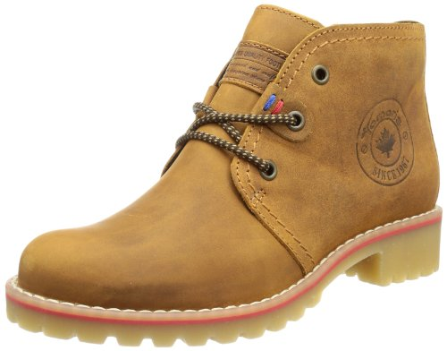 Tamaris Tamaris-ACTIVE 1-1-25236-21, Damen Desert Boots, Braun (MUSCAT 311), EU 41