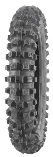 Cheng Shin C755 Tire - Front/Rear - 2.50-16 , Tire Ply: 4, Tire Type: Offroad, Tire Construction: Bias, Tire Application: Intermediate, Position: Front/Rear, Tire Size: 2.50-16, Rim Size: 16 TM33980000