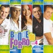 Bonde do Forro - Volume 4 - Amazon.com Music