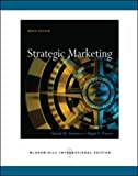 img - for Strategic Marketing book / textbook / text book